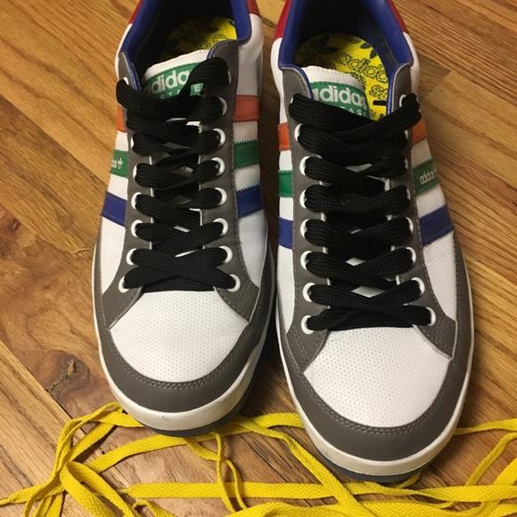 Adidas zapatos hombre  Nastase poshmark